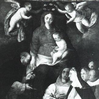 Atelier del Carmine