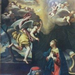 restauro di dipinti antichi