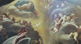 restauro di dipinti