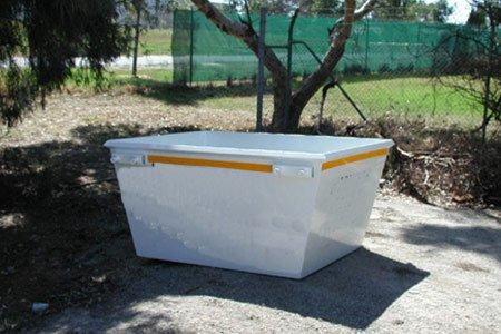 trashaway skip bins