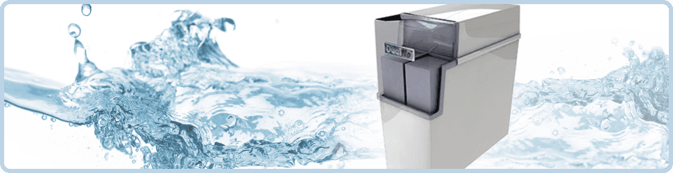 Water softening products