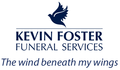 Kevin Foster logo