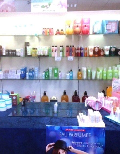 Glamour Parfum - San Pancrazio Salentino