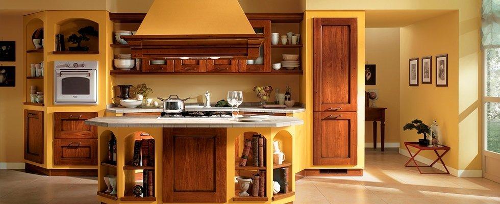 Mobilificio cosenza altomonte mobili bruno di maria - Preventivo cucina scavolini ...