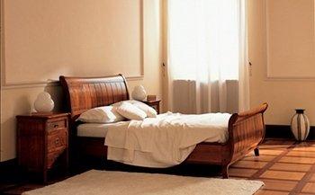 cantiero letto bianco