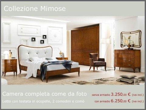collezione mimose