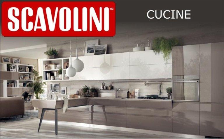 Cucine Scavolini - Cosenza - MOBILI BRUNO di MARIA RITA ...