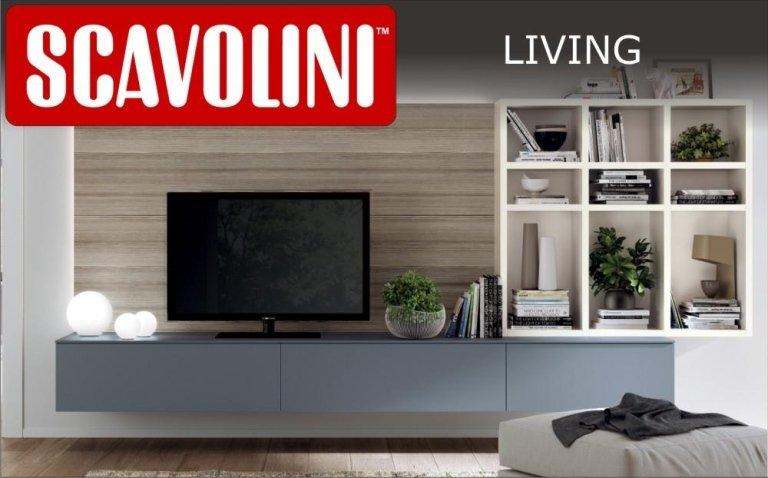living scavolini