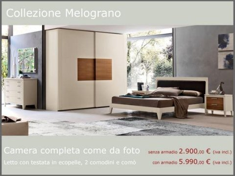 collezione Melograno