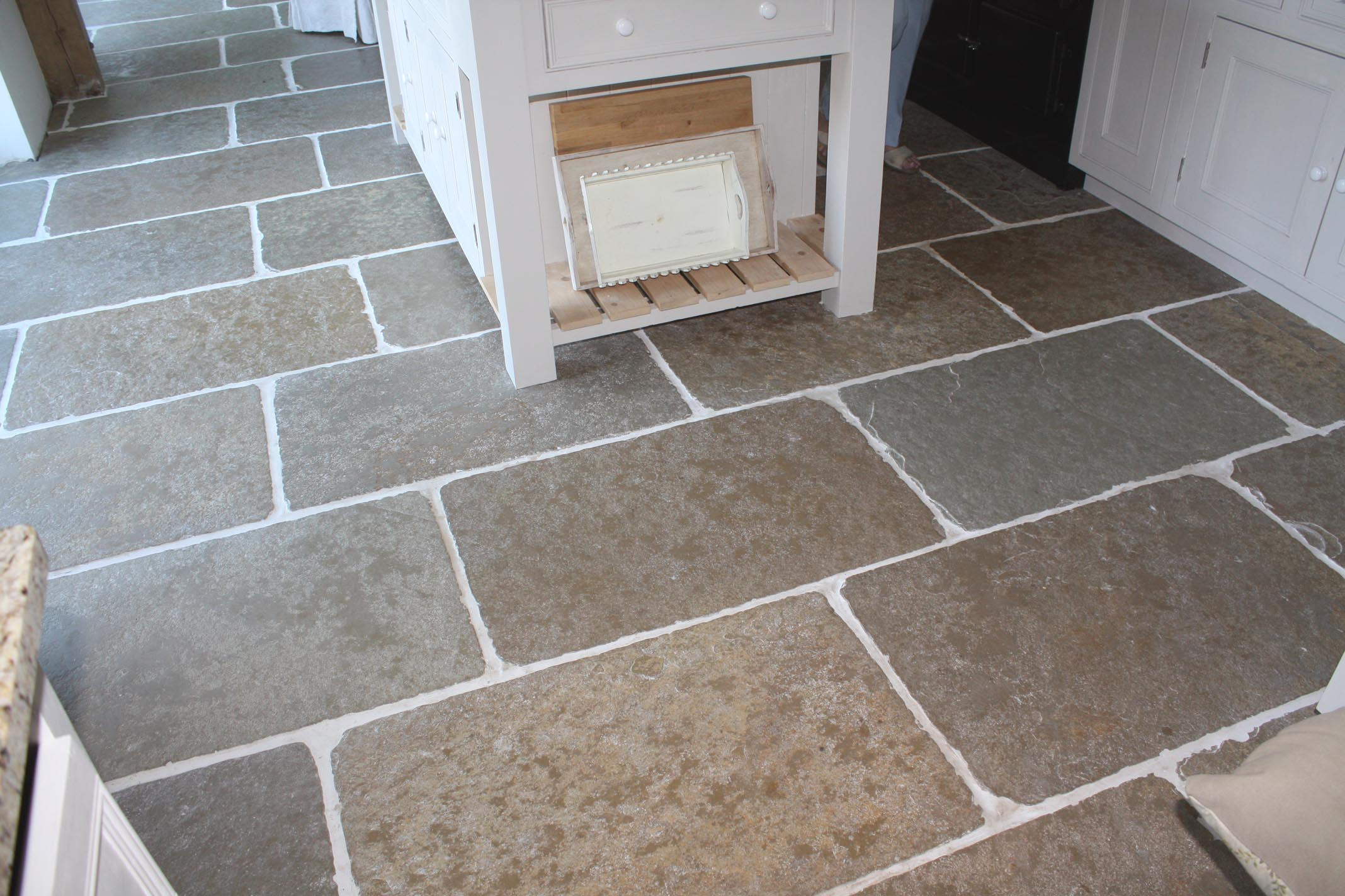 Limestone Kitchen Floor Stone Direct