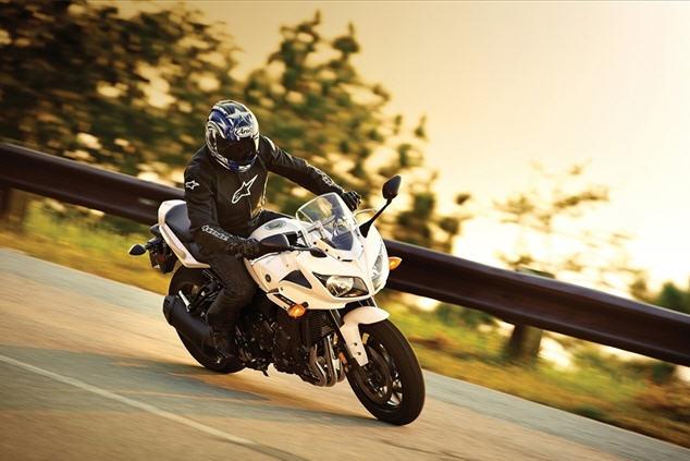 Yamaha Off Road bike