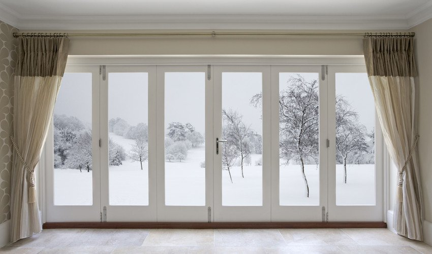 patio doors - highland homestyle