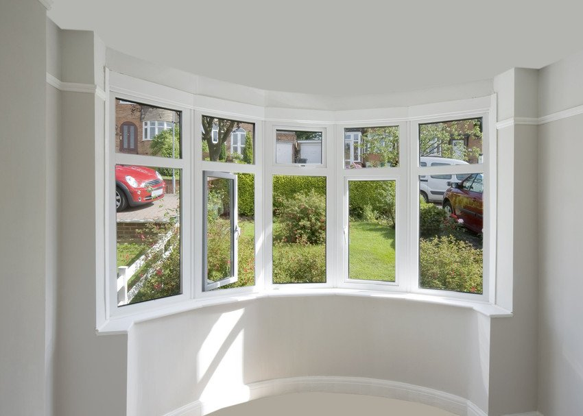 casement window interior - highland homestyle