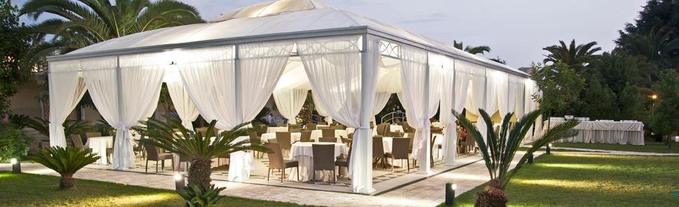 Villa Royal, banqueting, Napoli, Caserta