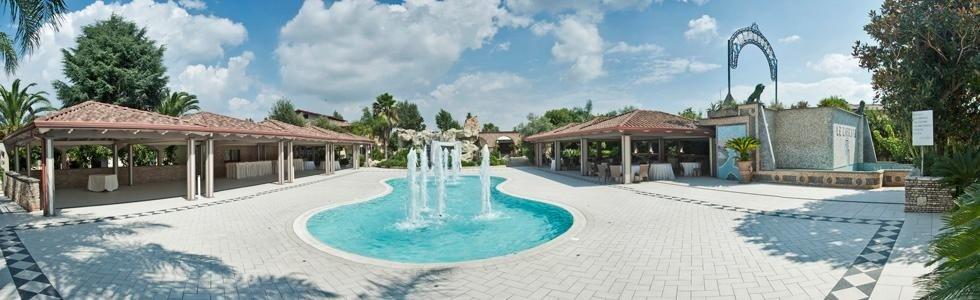 Villa Royal, piscina, villa per matrimoni