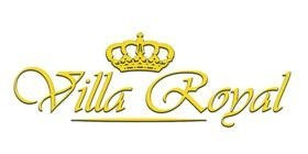 Villa Royal, logo