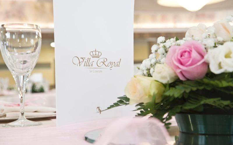 Menù per matrimoni, Napoli, Caserta