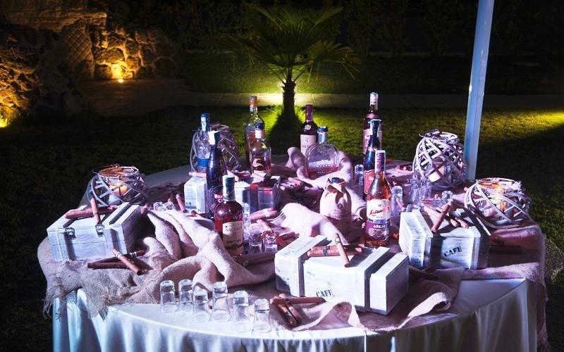 Wedding exclusive, Villa Royal