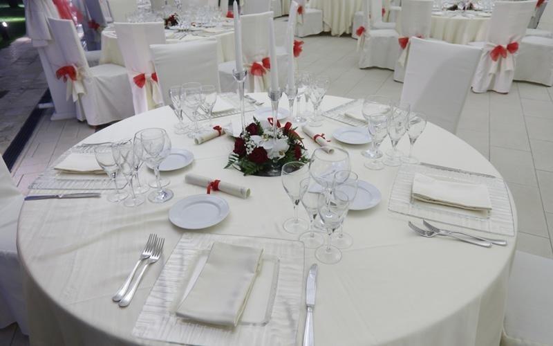 Villa Royal, matrimoni