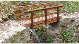 costruzione ponti, costruzione ponti in legno