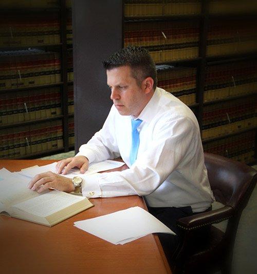 eric boehmer, criminal attorney in missouri