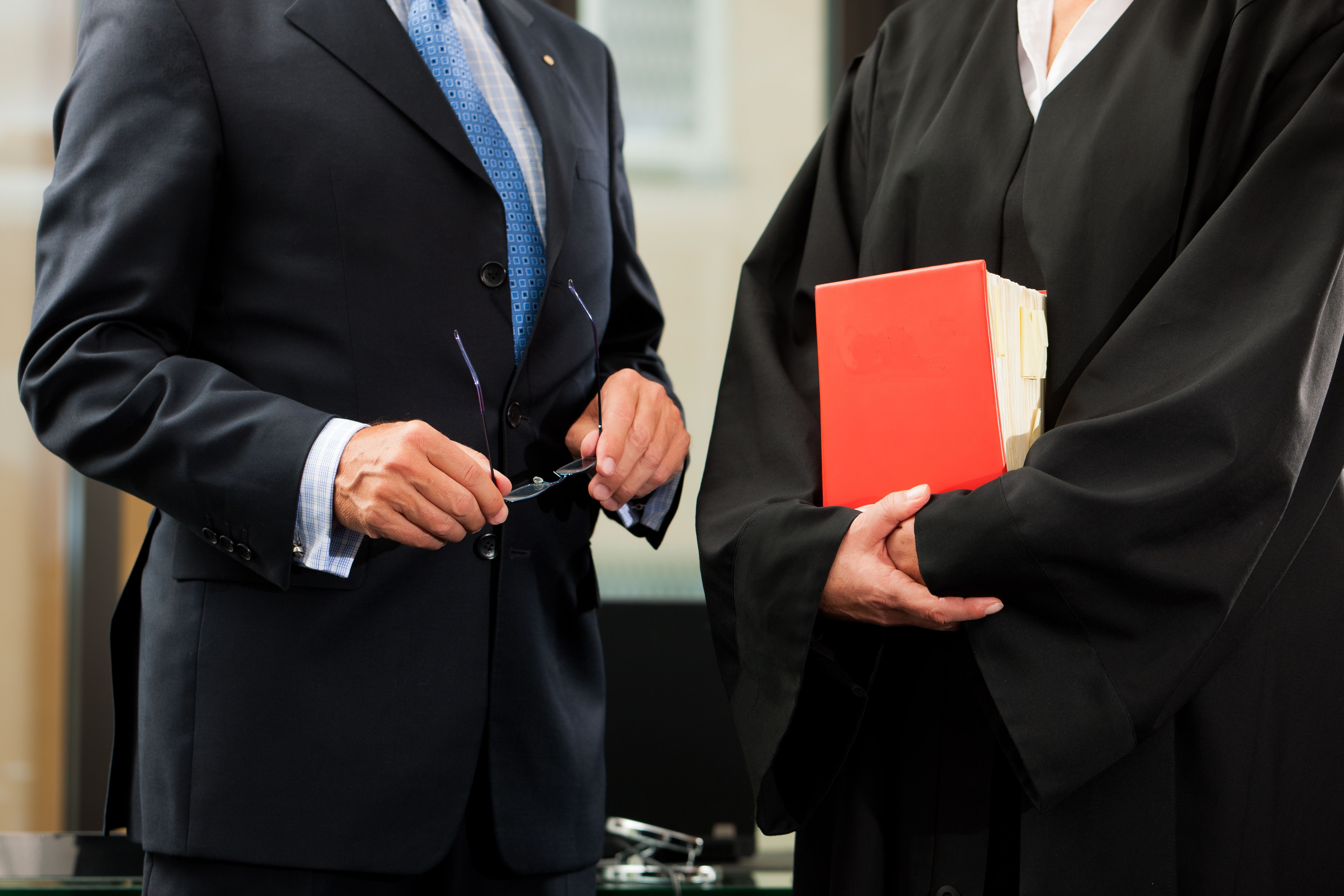 Criminal Attorneys in St. Louis, MO