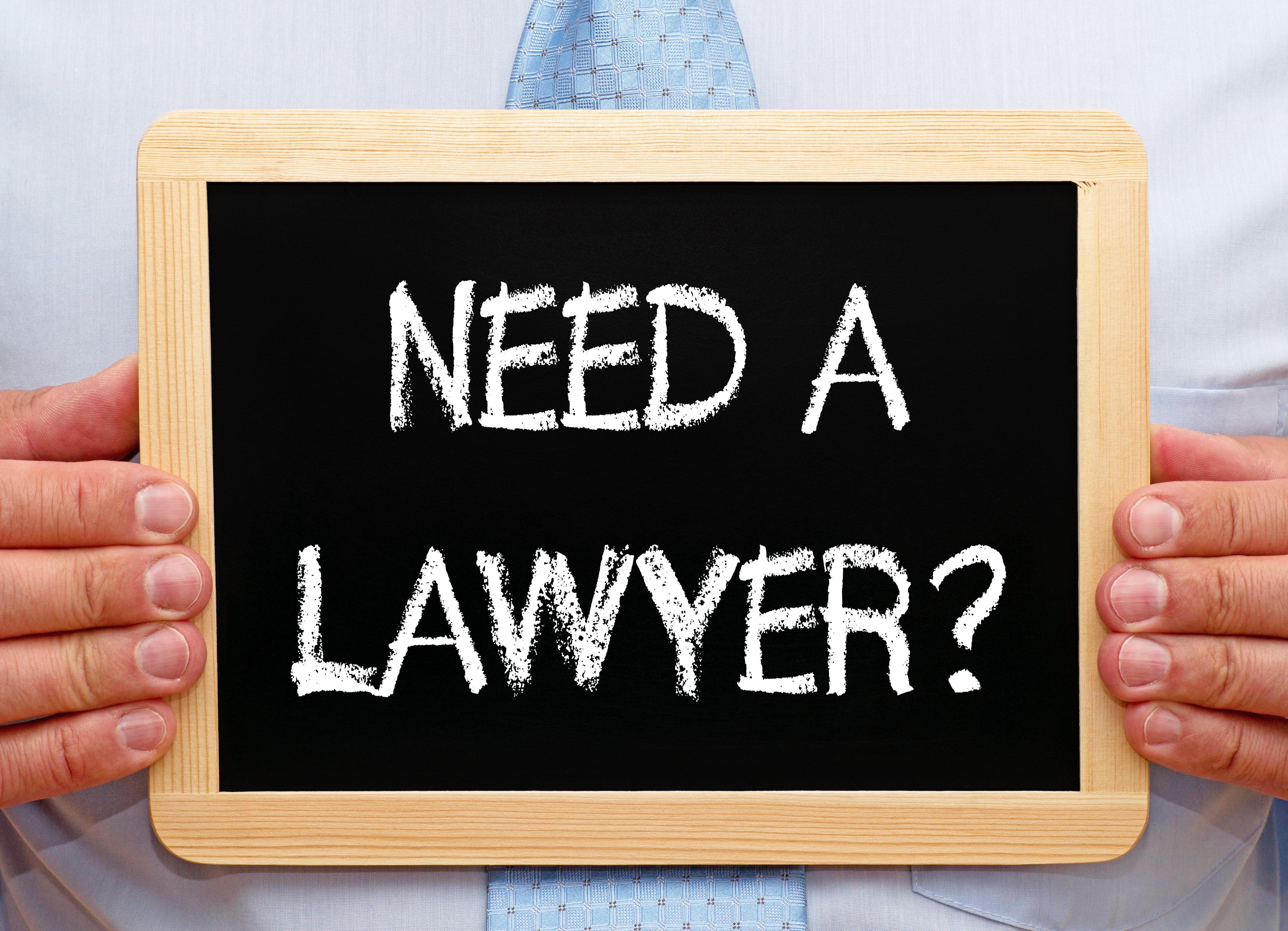 Lawyer Help in Missouri