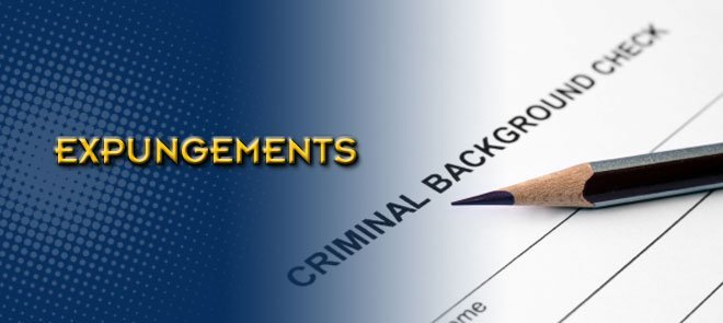 Criminal record expungment in missouri