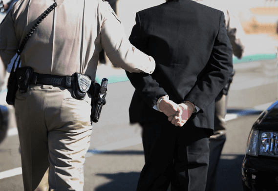 legal help with DUI in st charles missouri