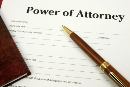 Power of Attorney in Missouri