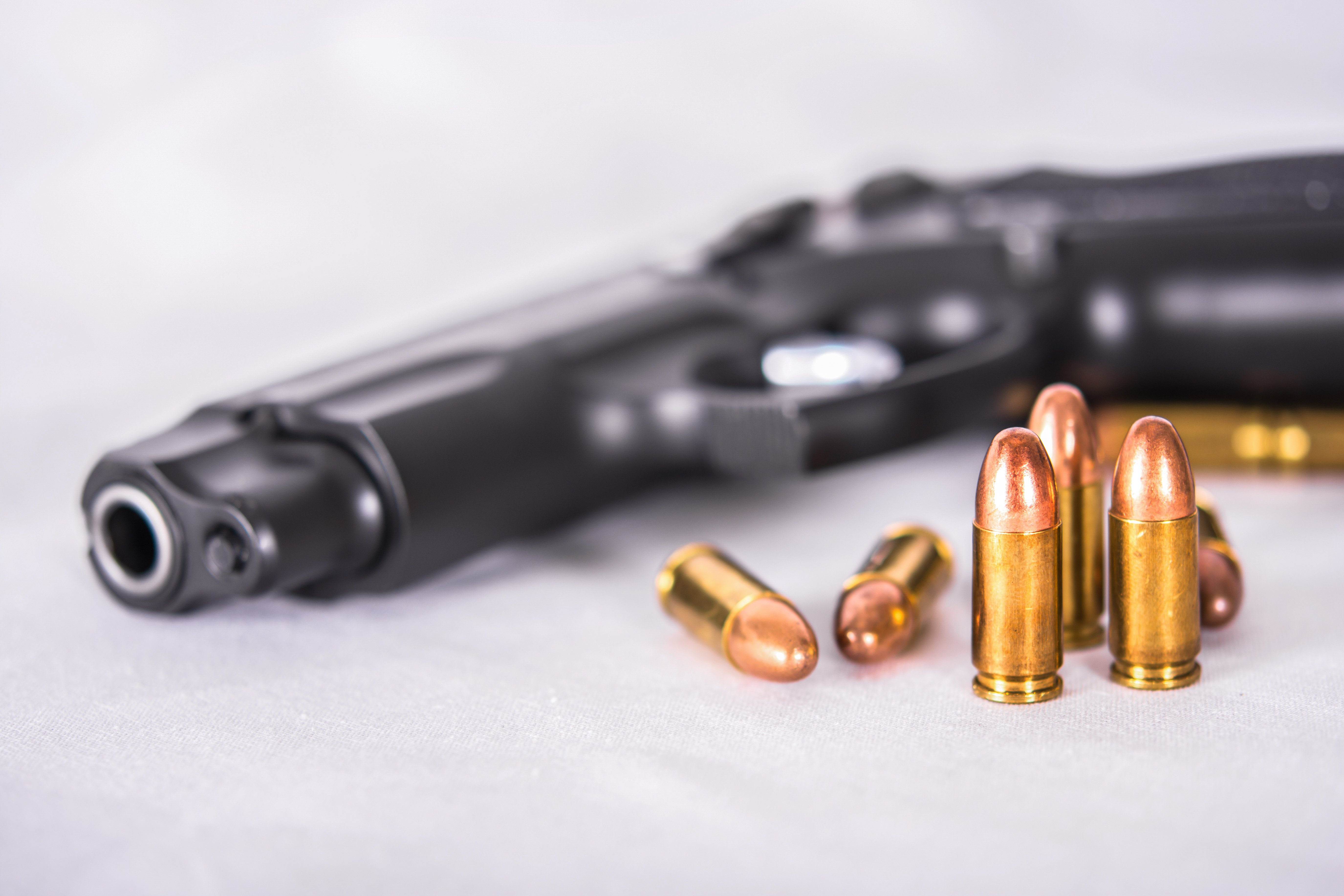 weapons charges legal help