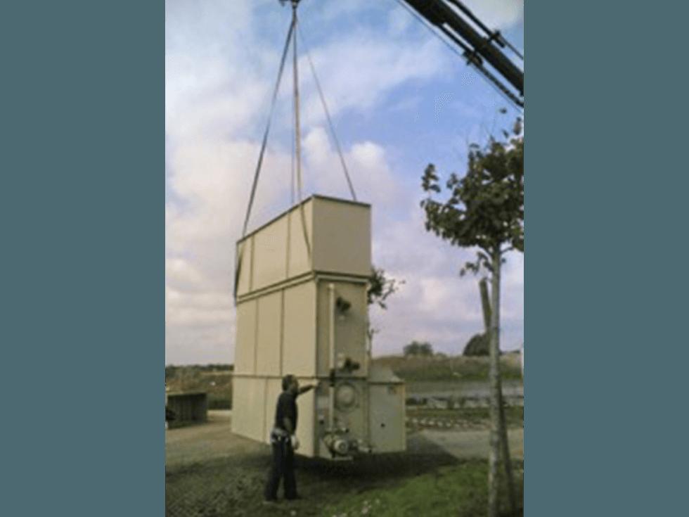 Assistenza e manutenzione tolentino mc aracque srl - Interventi di manutenzione ...