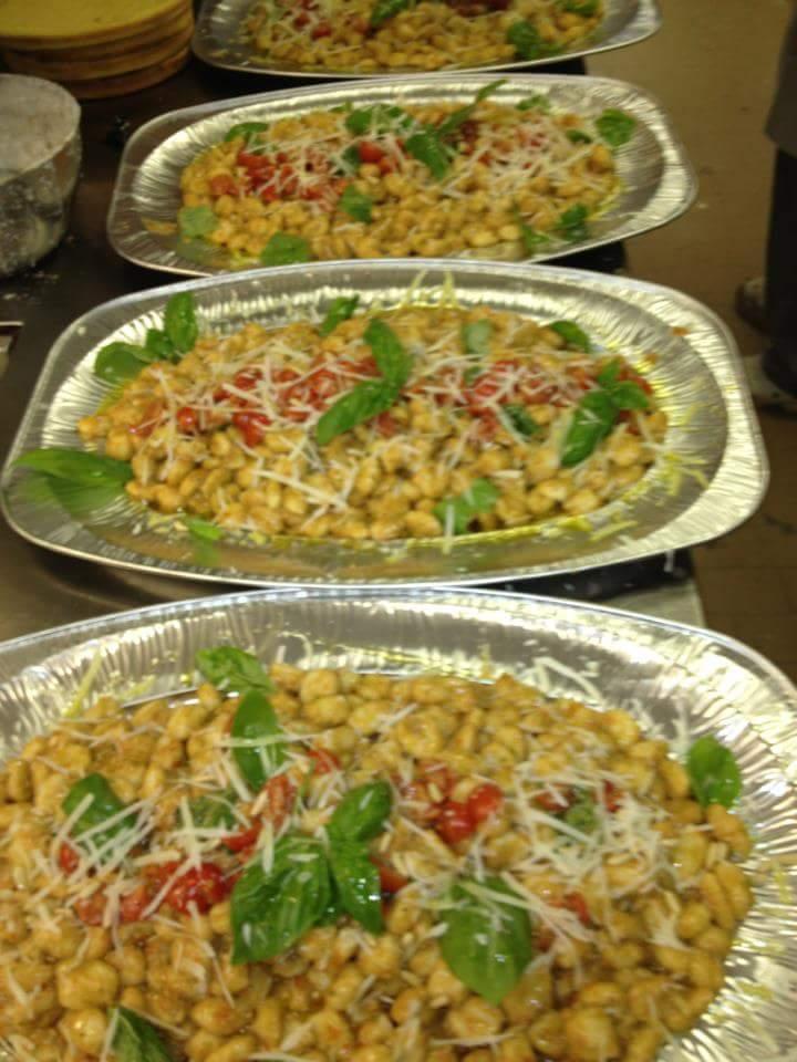 catering rinomati a Roma
