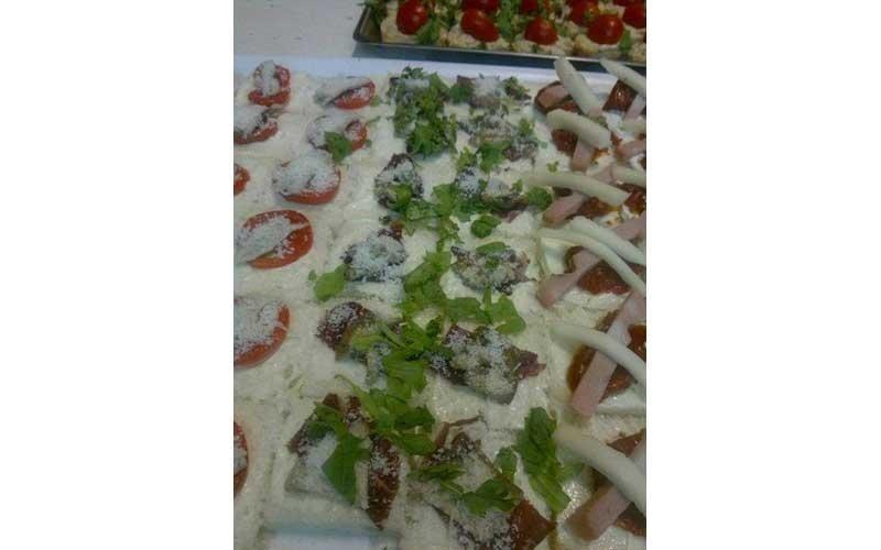 stuzzichini salati