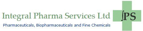 Integral Pharma Services Ltd logo