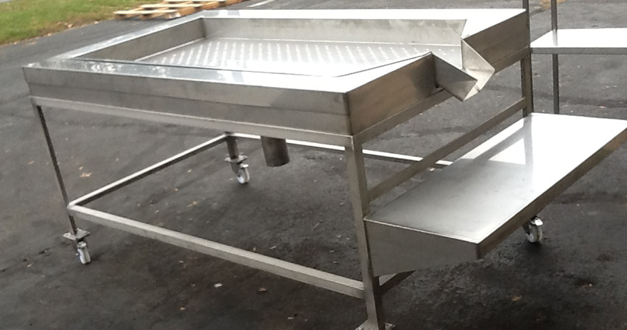 Food Processing Equipment Canada