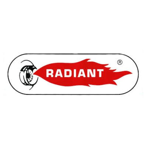 Radiant – logo