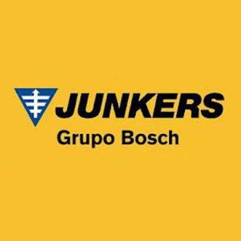 Junkers gruppo Bosch – logo