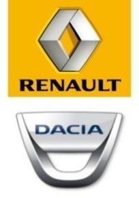 Renault e Dacia