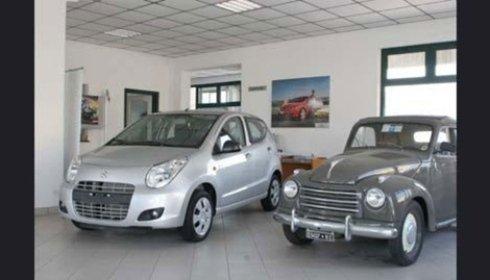 vendita automobili multimarche