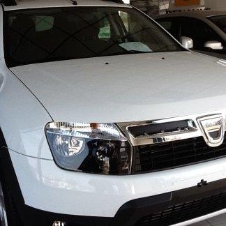 Rivenditore automobili Dacia