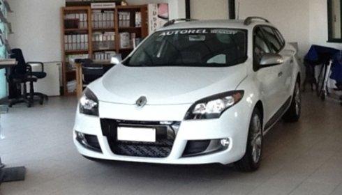 Rivenditore autorizzato Renault