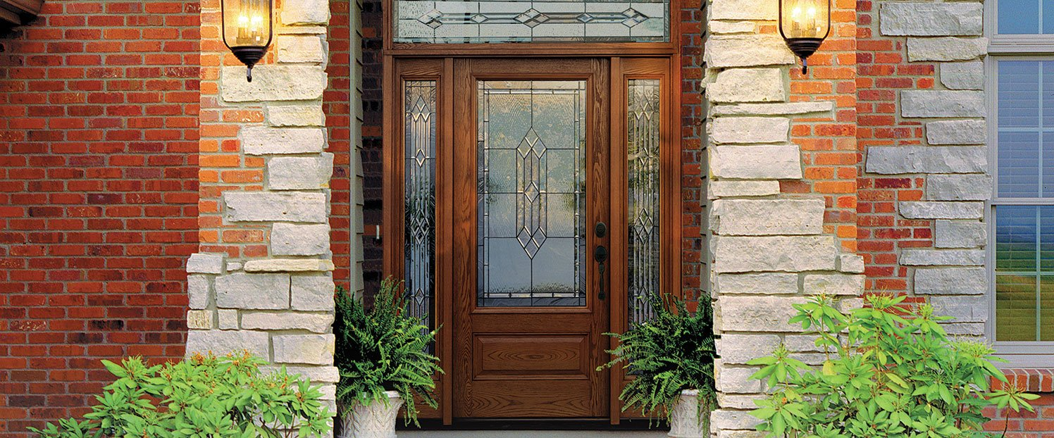 Exterior Doors, Windows & Skylights - Mid America Lumber
