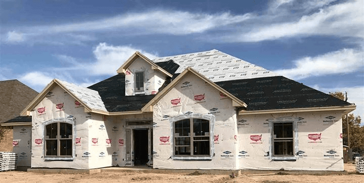 New Home Builders are special at Mid-America Lumber