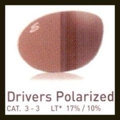 Lente Driver polarizzata
