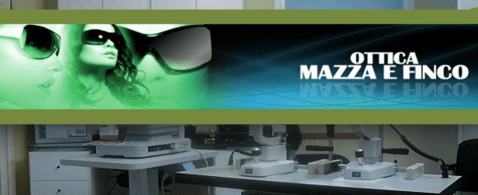 Ottica Optometria Mazza e Finco