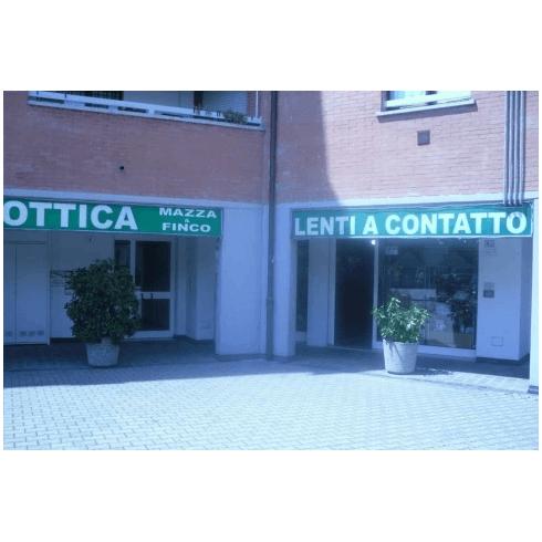 OTTICA OPTOMETRIA MAZZA & FINCO, insegna negozio