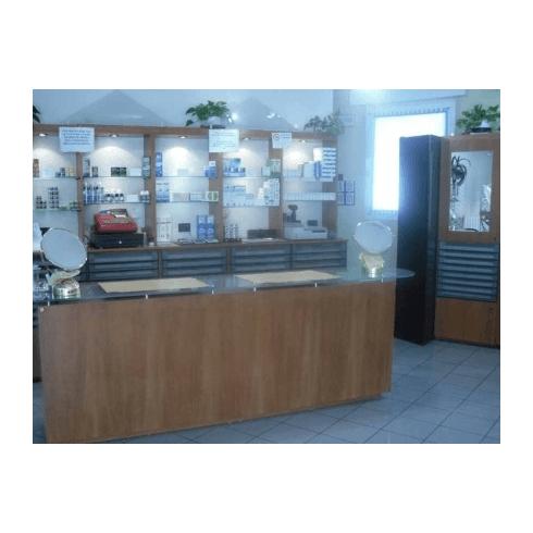 OTTICA OPTOMETRIA MAZZA & FINCO, banco