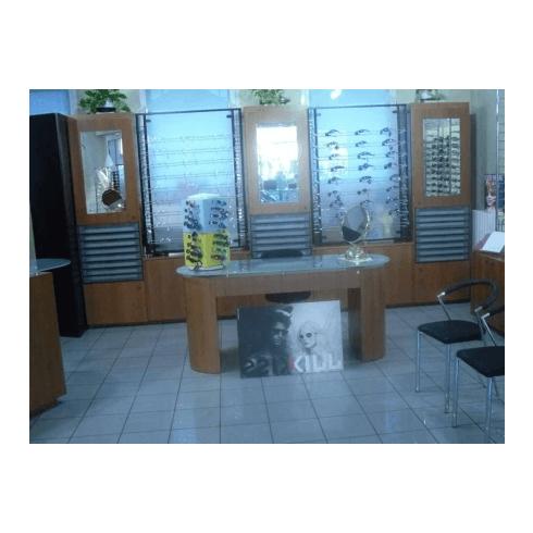 OTTICA OPTOMETRIA MAZZA & FINCO, interno