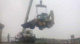 scavi, demolizioni, lavori edili